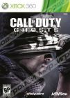 Call of Duty: Ghosts (Xbox 360) Рус