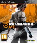 Remember Me (PS3) Рус