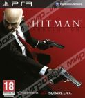 Hitman Absolution (PS3) Essentials Рус