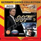 007 Legends. Русская версия. Ultimate Games